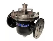 MagStrainer filter
