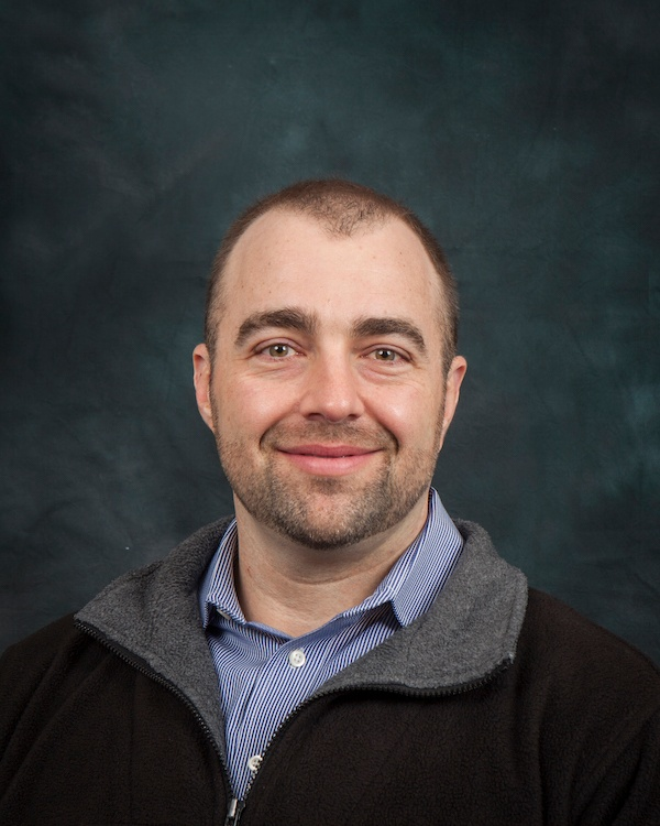 Picture of Joe Britt, PE