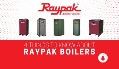 Raypak Boilers