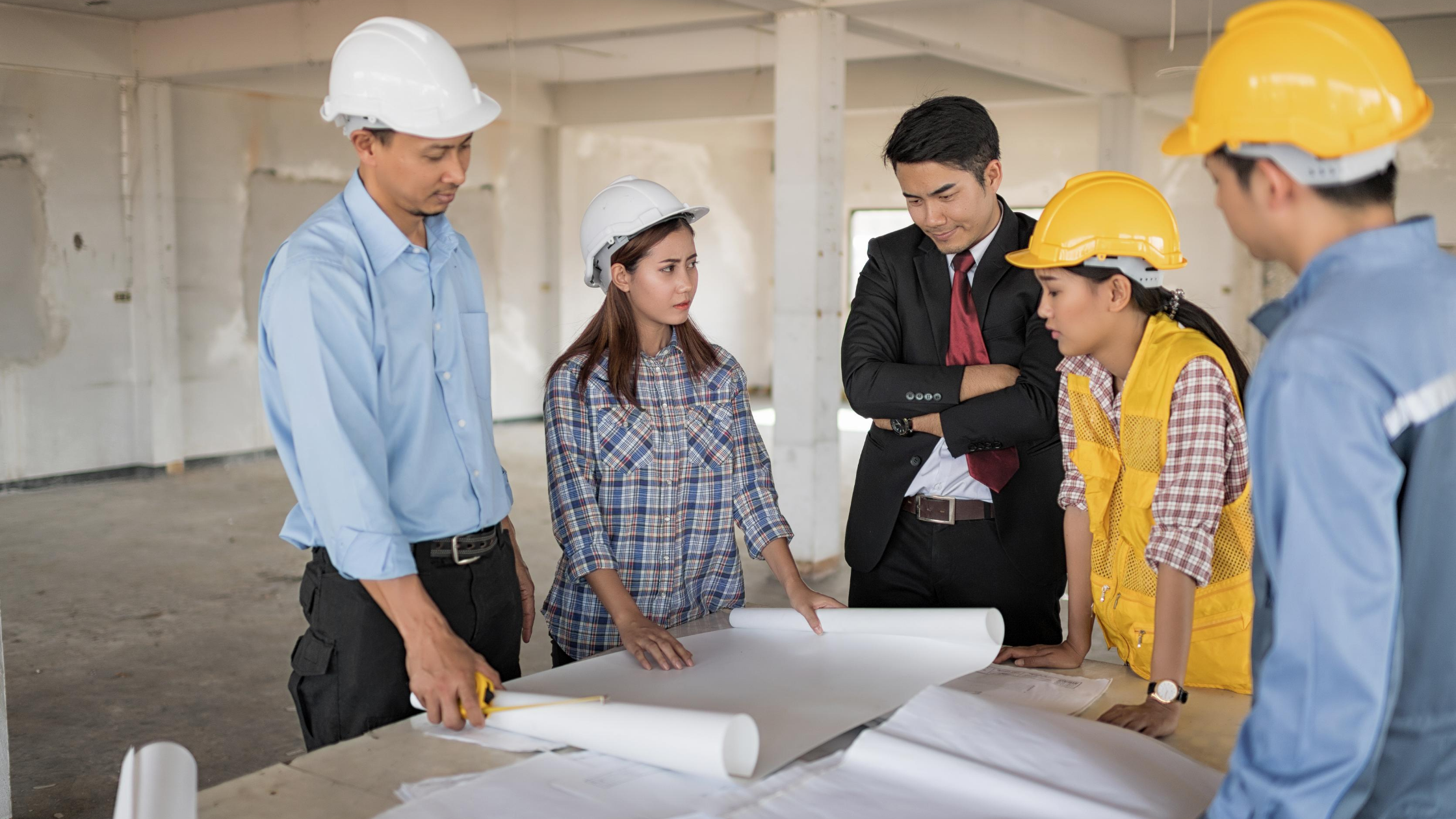 4 Ways HVAC Manufacturer's Reps Add Value to Commercial Building Projects