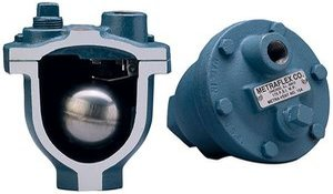 MetraVent Air Release Valve Product Overview