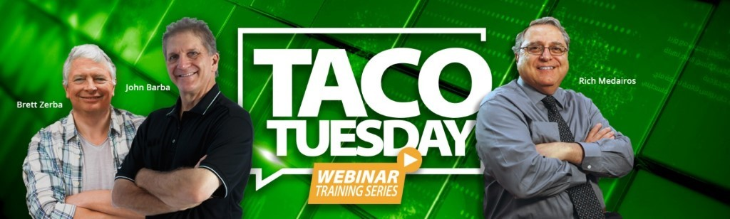 PDH Credits Available: Taco Tuesday